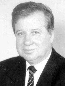 Сендов Благовест Христов (Sendov Blagovest)